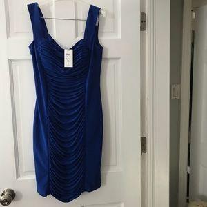 NWT Short cocktail dress